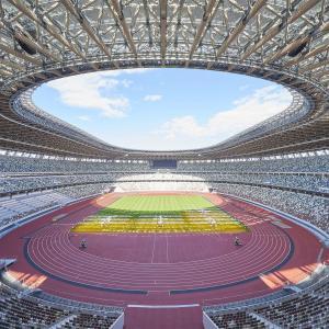 オリンピックの年、2021年はどうなる?
