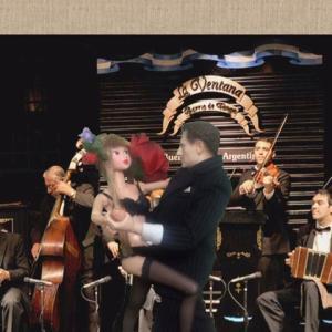 tango argentina in buenos aires 小嶋陽菜
