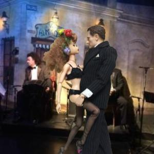 tango argentina Girl's End in buenos aires Ⅴ