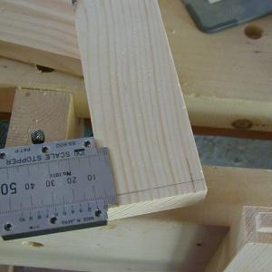 木工は寸法通りに材料を揃えれたらできたも同然ってホント?