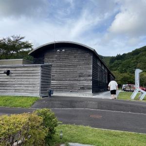 函館市戸井ウォーターパークキャンプ場に行ってきましたよ♪道南で一番最初に出来たオートキャンプ場だそうです