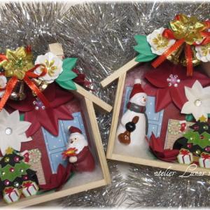 可愛いクリスマス雑貨