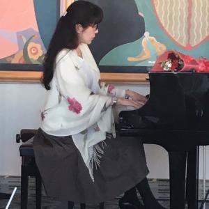 大人のピアノの生徒さんの声「魔法使いかと思った」