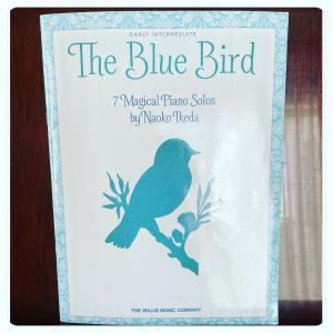 「青い鳥」をだれに託すか