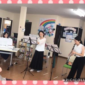 アンサンブル〜三重奏〜