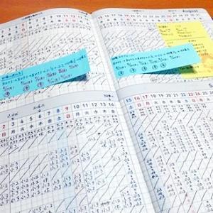 手帳の使い方インタビュー#103 ぽっぽさん×ジブン手帳biz×逆算手帳×MDノートダイアリー