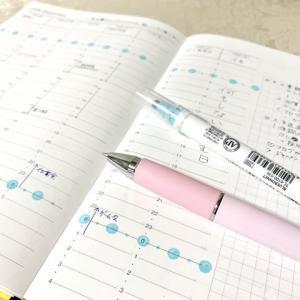 手帳の使い方インタビュー#112 ににさん×CITTA手帳×CITTAノート