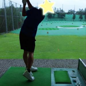 newゴルフクラブ!!