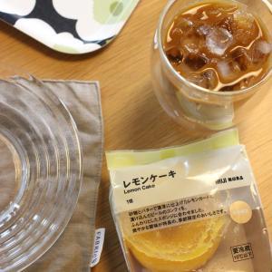 今日のおやつと先日の和菓子