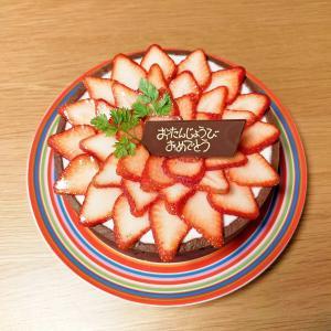 久々のブログと手作りケーキ