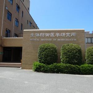 九州大学副学長、佐々木裕之教授にお会いしました!