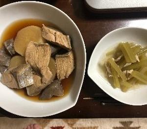 *連休ご飯*