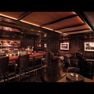 ザ・ペニンシュラ香港のThe Bar