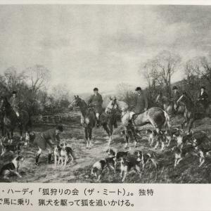 英国の狩猟の歴史