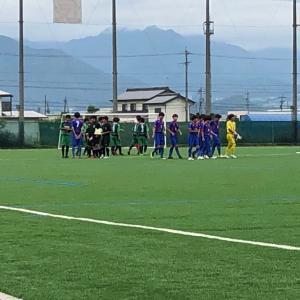 高校サッカーリーグ戦開幕❗️