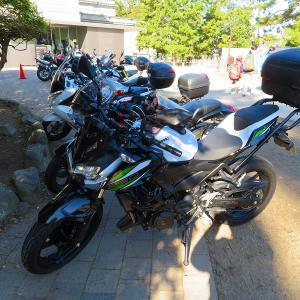 789 正倉院展&奈良奥山ドライブウェイ