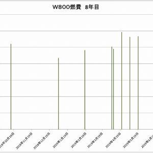 780 W800 八年目分析