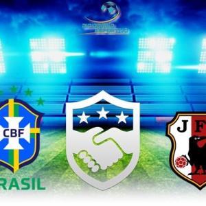 ◆親善試合◆U22ブラジル✕U22日本…ブラジルに不可解PK2つも田中碧2中山1ゴラッソ3発で逆転勝利!