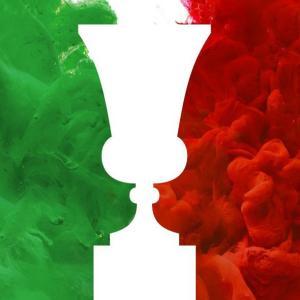 ◆伊杯◆R4-2nd ユーベ×ミラン HT ロナウドPK獲得も外しスコアレスで後半へ、アウェイG差でユーベリード