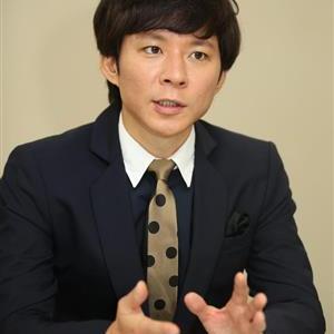 ◆逆効果◆石田純一、渡部にエール「いい人なんで頑張ってほしい」