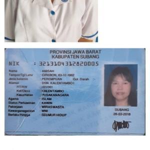 ジャカルタでお勧めのベビーシッター会社⭐︎ TIARA CIPTA