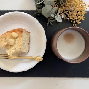 【おうちで過ごそう⑩】ケーキ作り♡