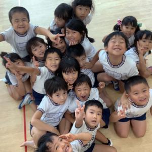 [和太鼓]幼光園和太鼓の授業!☆和太鼓教室おんがくの森 熊本
