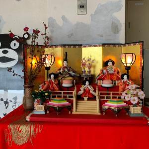 [和太鼓] 松橋保育園は年長さん、最後の授業☆和太鼓教室おんがくの森 熊本
