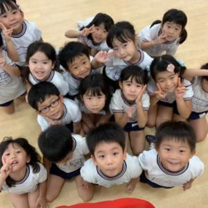 [和太鼓] 幼稚園和太鼓の授業☆和太鼓教室おんがくの森 熊本
