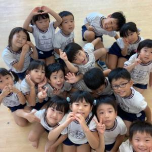 [和太鼓]幼光園和太鼓の授業☆和太鼓教室おんがくの森 熊本