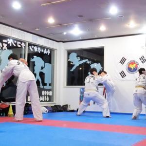 【練習動画】横蹴りまつり!!