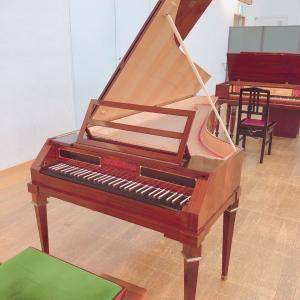 行ってきたよ!フォルテピアノ・アカデミーSACLA(4)