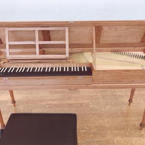 行ってきたよ!フォルテピアノ・アカデミーSACLA(2)