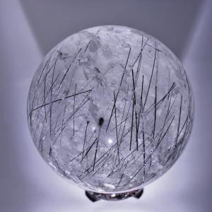水晶と意識