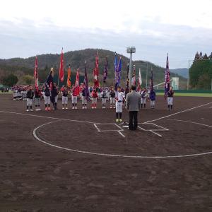IPUカップ争奪軟式野球大会