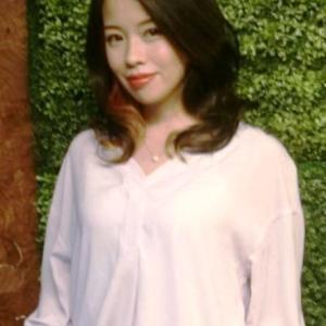 【画像付き!】「順風女子」の今井英里さんのお写真です!・・・4月末の公演、できれば見に行きたいものですね