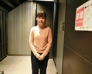 【画像付き!】本田百音さん、舞台「東京ノート」直後のお写真です!・・・観劇する度にどんどんうまくなっていく、今後も期待しています!