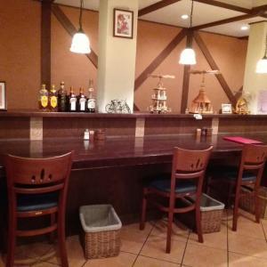 12月13日 奈良市「キッチン あるるかん」さんで夕食