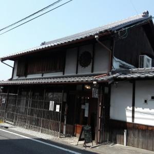 4月8日 奈良県明日香村「珈琲さんぽ」さんで昼食