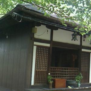 【2013年10月の記事】7月21日   小塔院(奈良市)を拝観していただいた御朱印