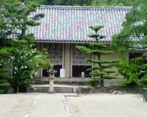 【2012年9月の記事】9月2日 法輪寺(奈良県斑鳩町)でいただいた御朱印