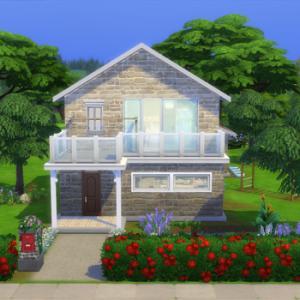 Modern Japanese House 03