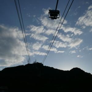 函館旅行・定番だけど圧巻の景色