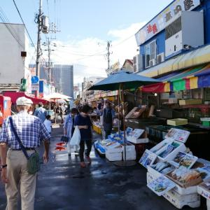 函館旅行・行きたい場所を詰め込んだ日