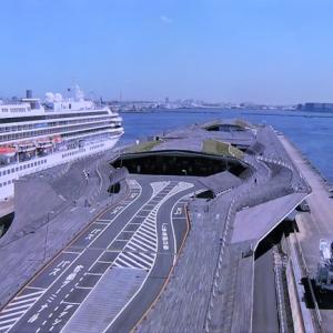 行った気分に‥ 『そうだ 横浜、行こう』③