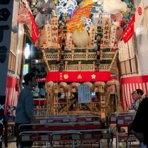 博多で意匠実務の講師と博多祇園山笠