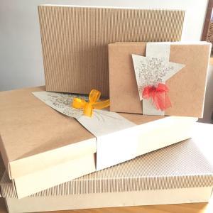 box 色々☆