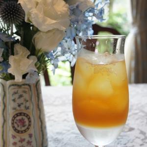 BRETONNE & Tea Soda