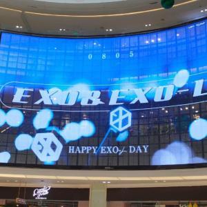 中国 EXO-Ls プロジェクト