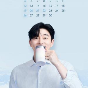 KANUより8月・9月カレンダー♥